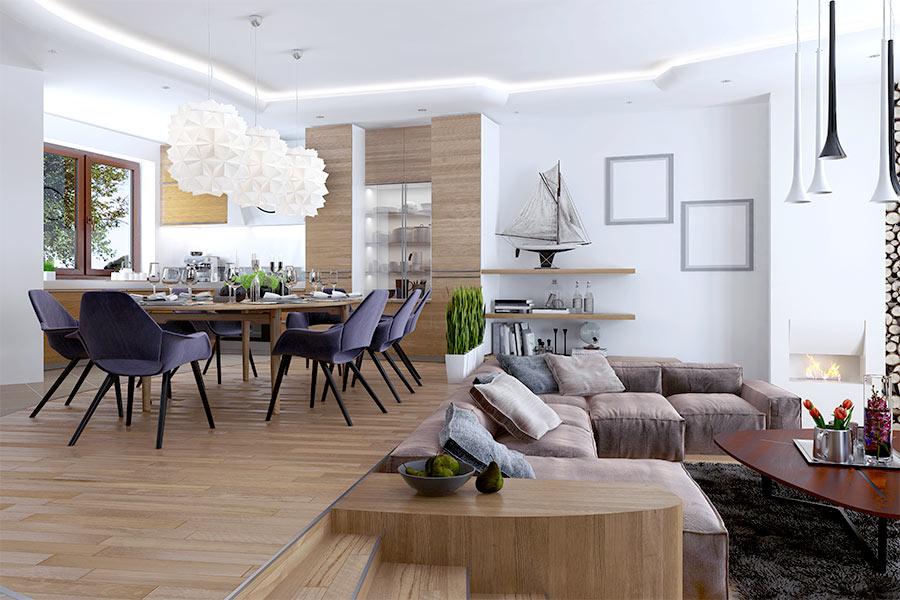 Home staging przed sprzedażą domu – co to jest?