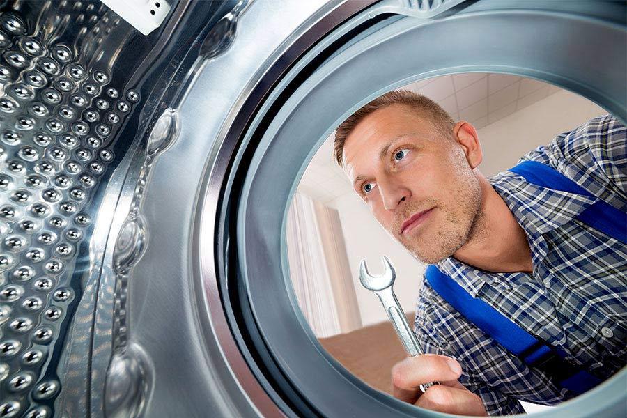 Jak dbać o pralkę, aby działała dłużej?