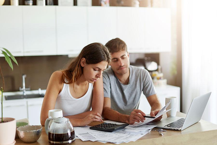 Jak obniżyć rachunek za prąd?