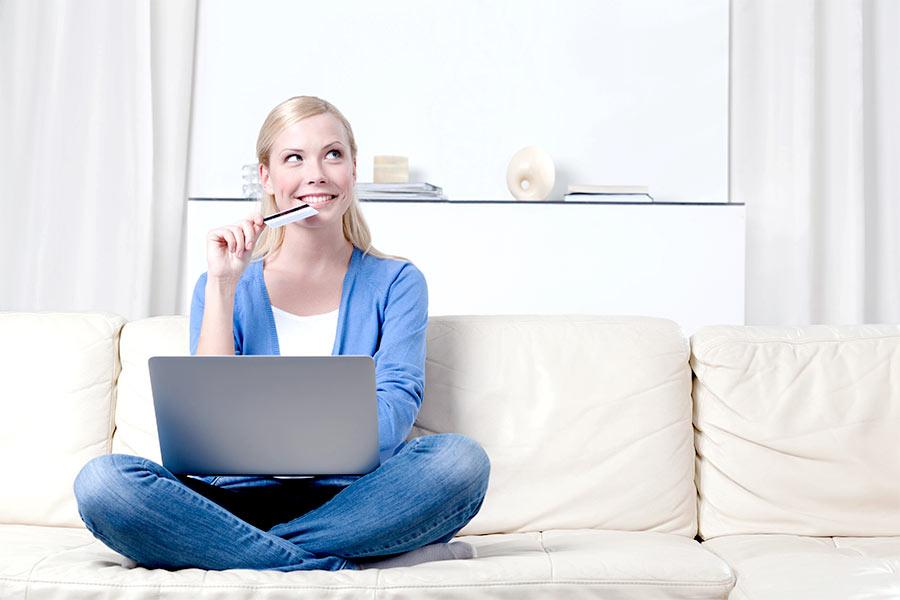 Jak oszczędzać podczas zakupów on-line?