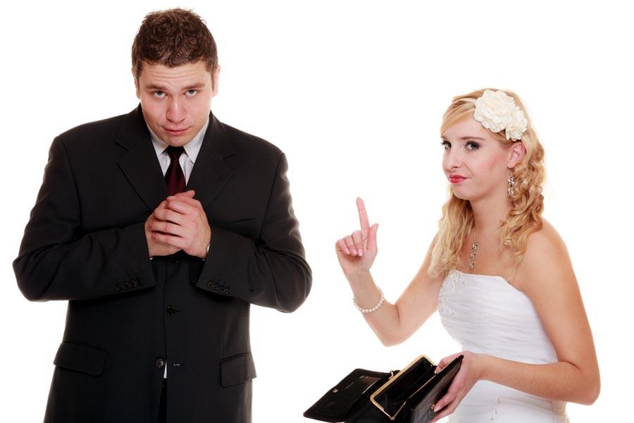 Jak sfinansować przyjęcie weselne?