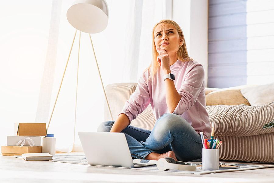Jak wybrać właściwą kwotę pożyczki dla siebie?