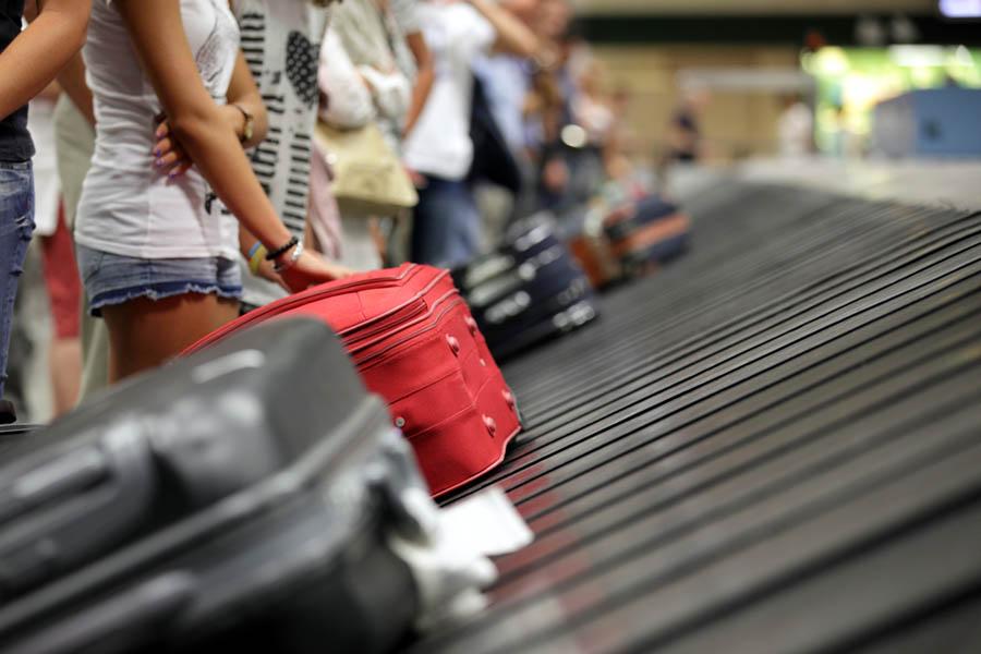 Linia lotnicza zgubiła bagaż – co zrobić?