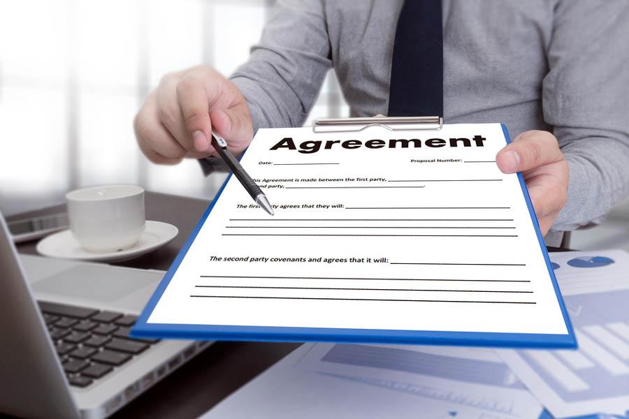 Odpowiedzialność przy zaciąganiu pożyczki lub kredytu