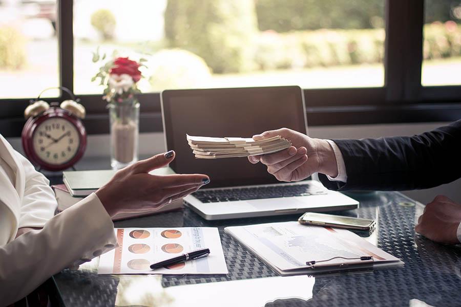 Pożyczki w walutach obcych