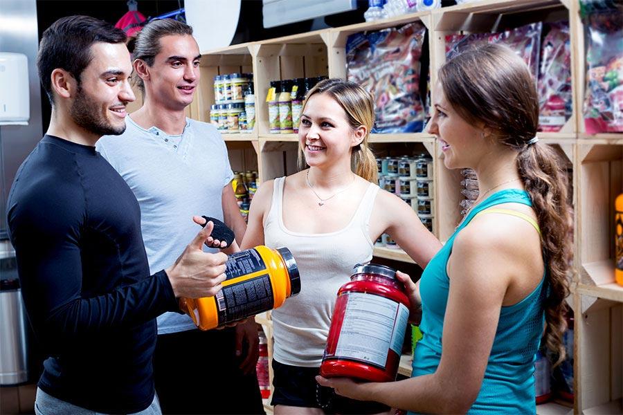 Suplementy diety – co warto, a czego nie warto kupować?