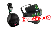 Discontinued Light