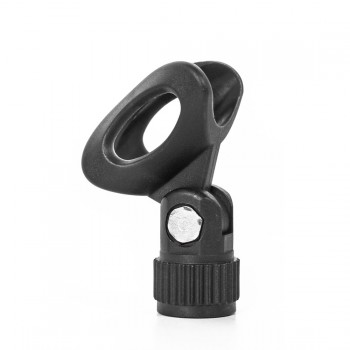 "MC4 Microphone Holder mini. 5/8"" thread"