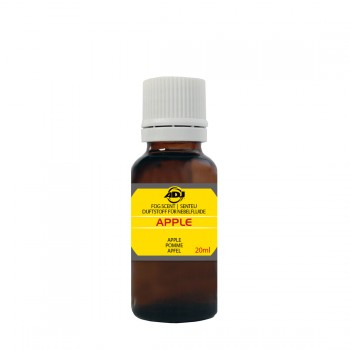 Fog Scent Apple 20ML