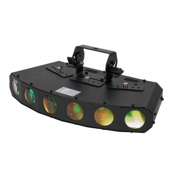 Gobo Motion LED