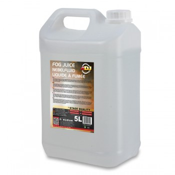 Fog juice 2 medium --- 5 Liter