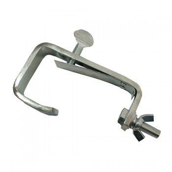 CL-075 Standard 50mm Pipe Clamp 13cm