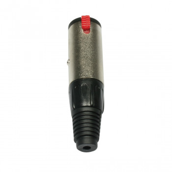 AC-C-J6FS Jack 6,3mm stereo female