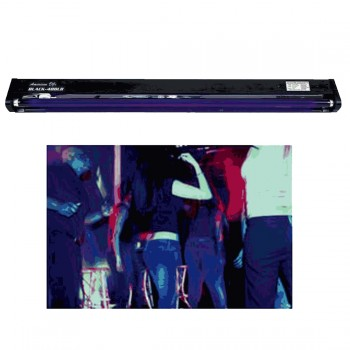 Blacklight 48BLB, 120cm incl. Lamp