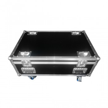 ADJ Touring Case 4x 32 HEX Panel IP
