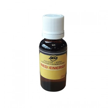 Fog Scent Red Energy 20ML