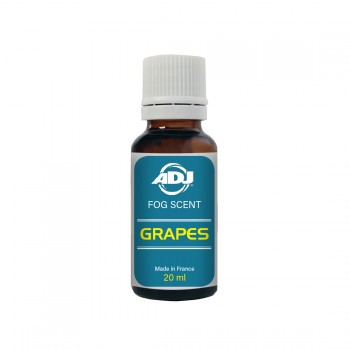 Fog Scent Grapes 20ML