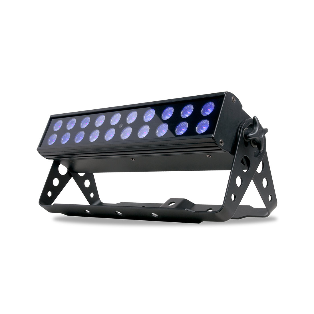 Uv led bar 20 product archive light lights products adj group uv led bar 20 aloadofball Images