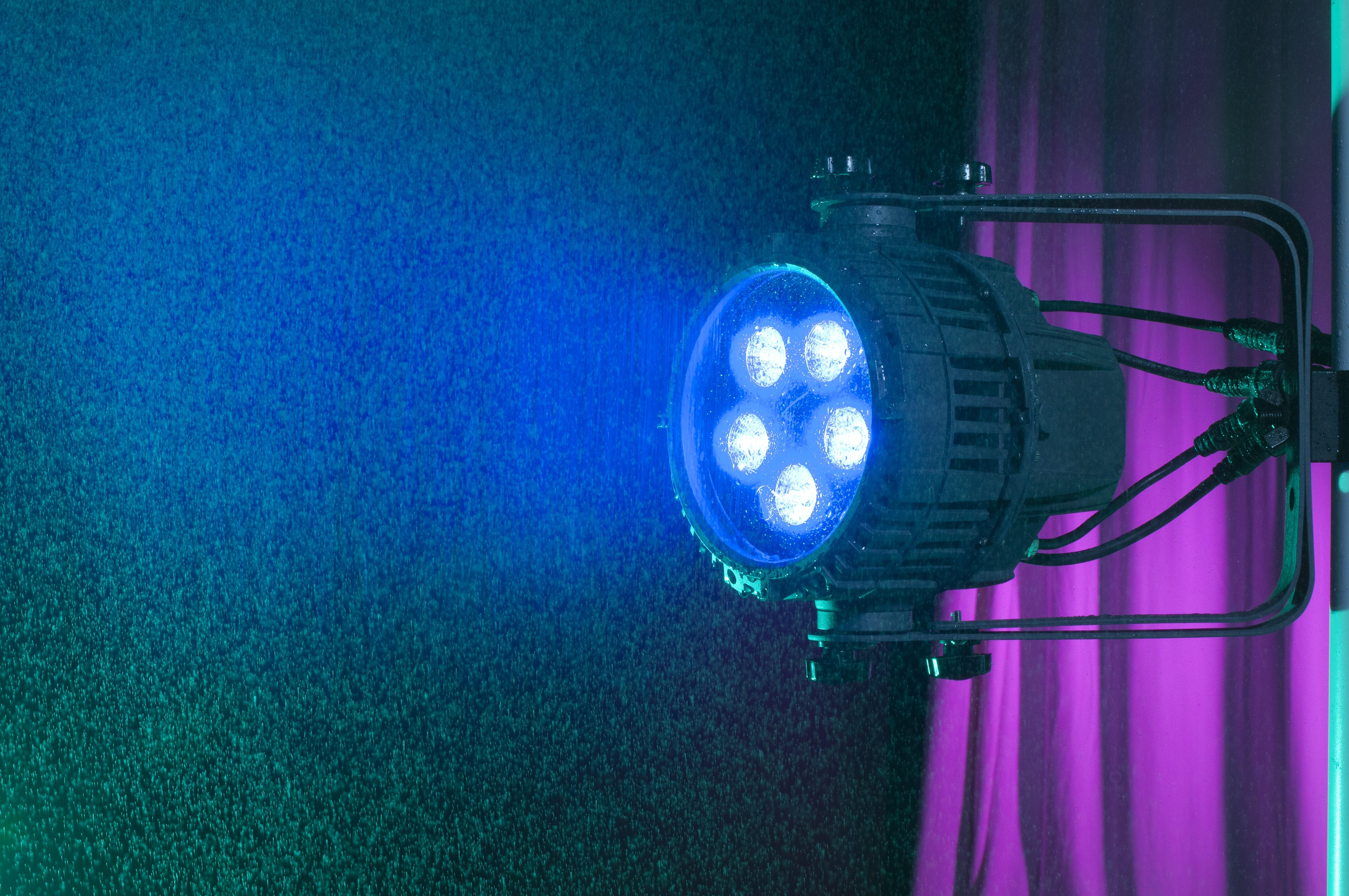 and used sime american equipment mobile dj disco by light lighting karaoke leeds