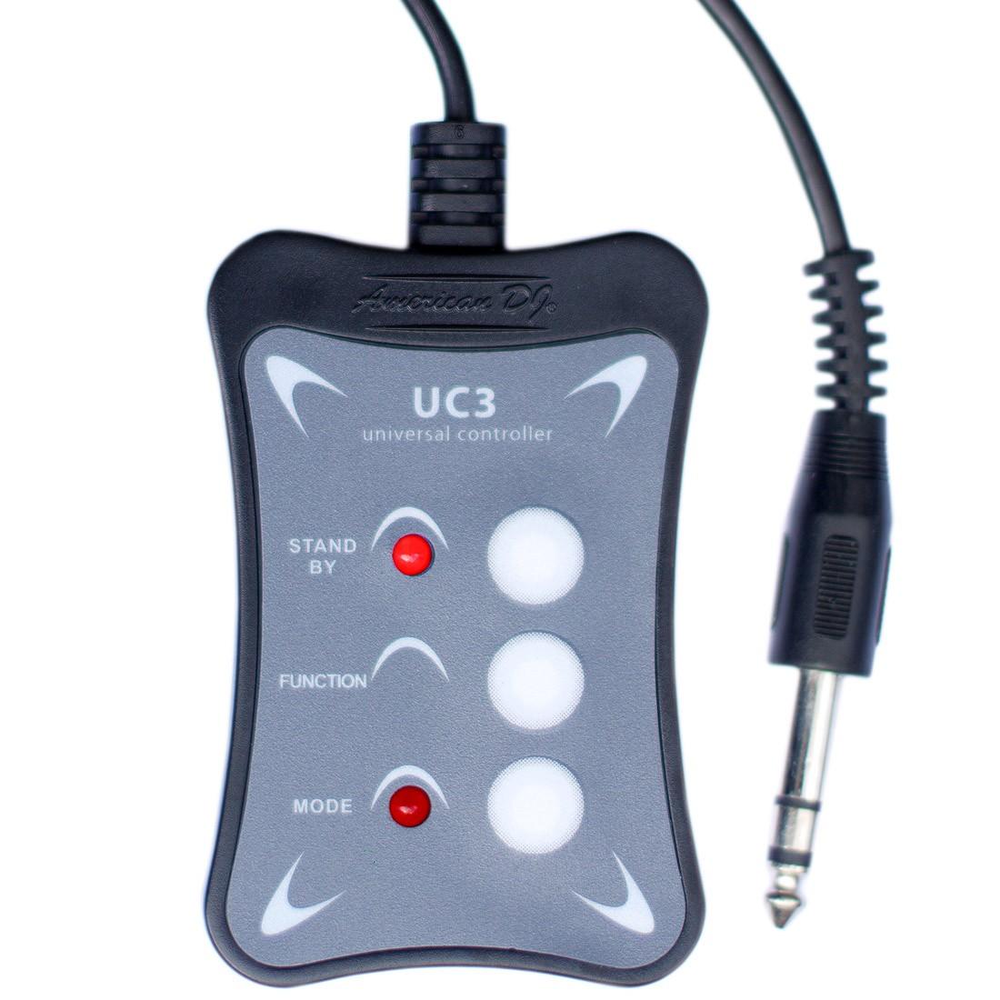 UC3 Basic controller - Kontrollerek - Fény- és látványtechnika ... a6847bd44f