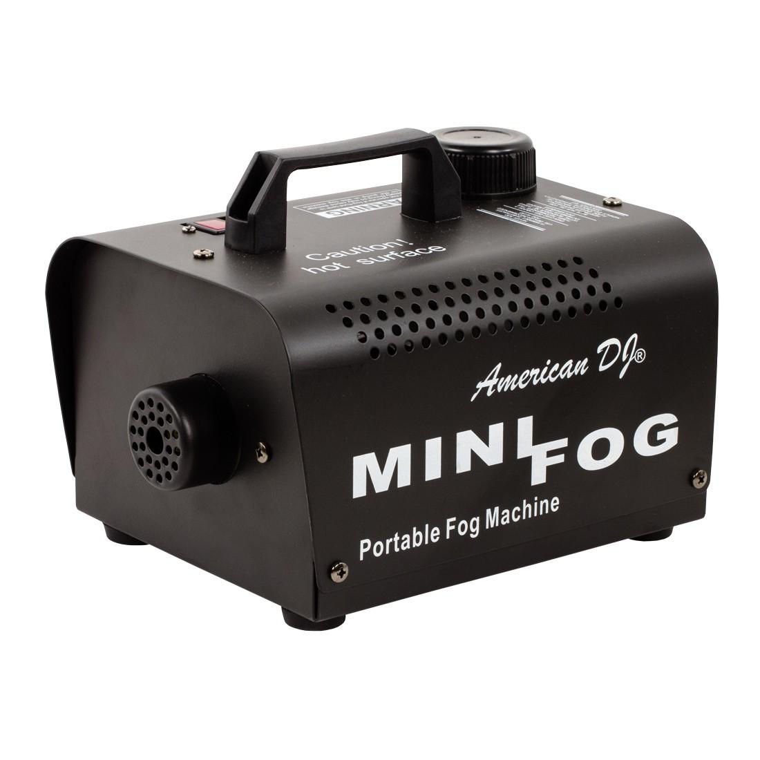 Mini Fog 400 Fog Machine Product Archive Light Lights