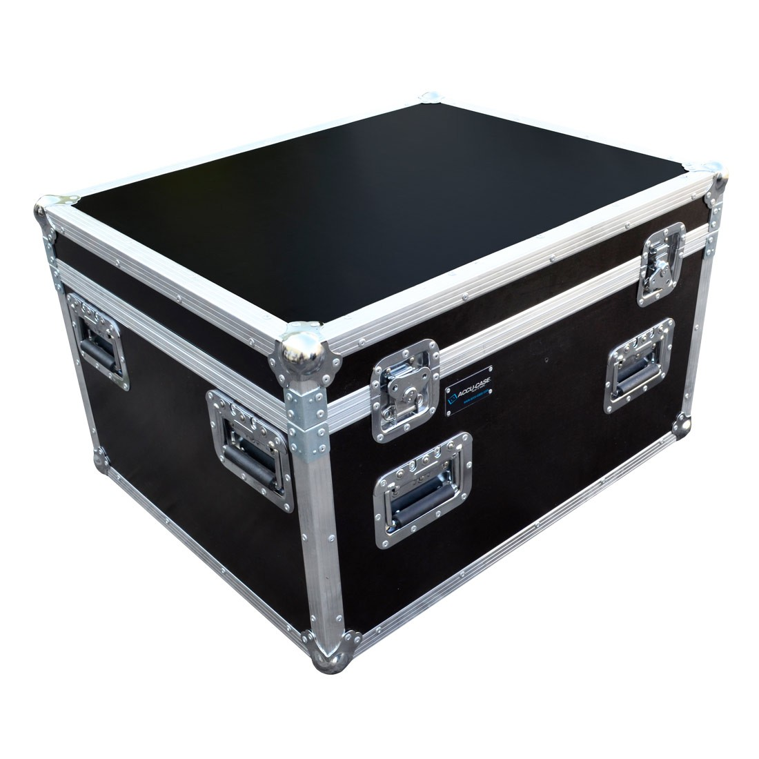 Adj Touring Case 4x Inno Color Beam Z19 Cases Light