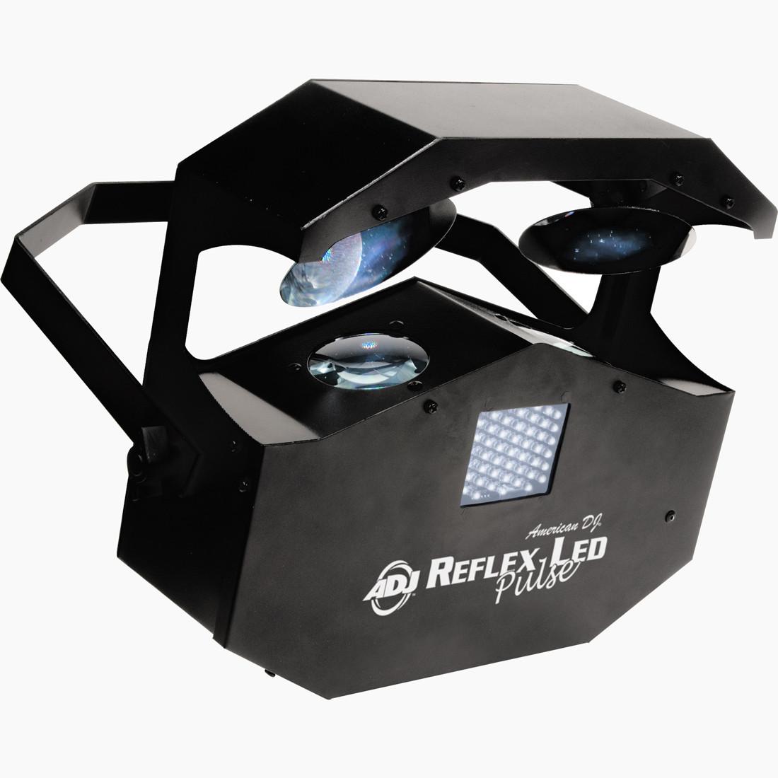 reflex pulse led scanner light effects movinglights lights