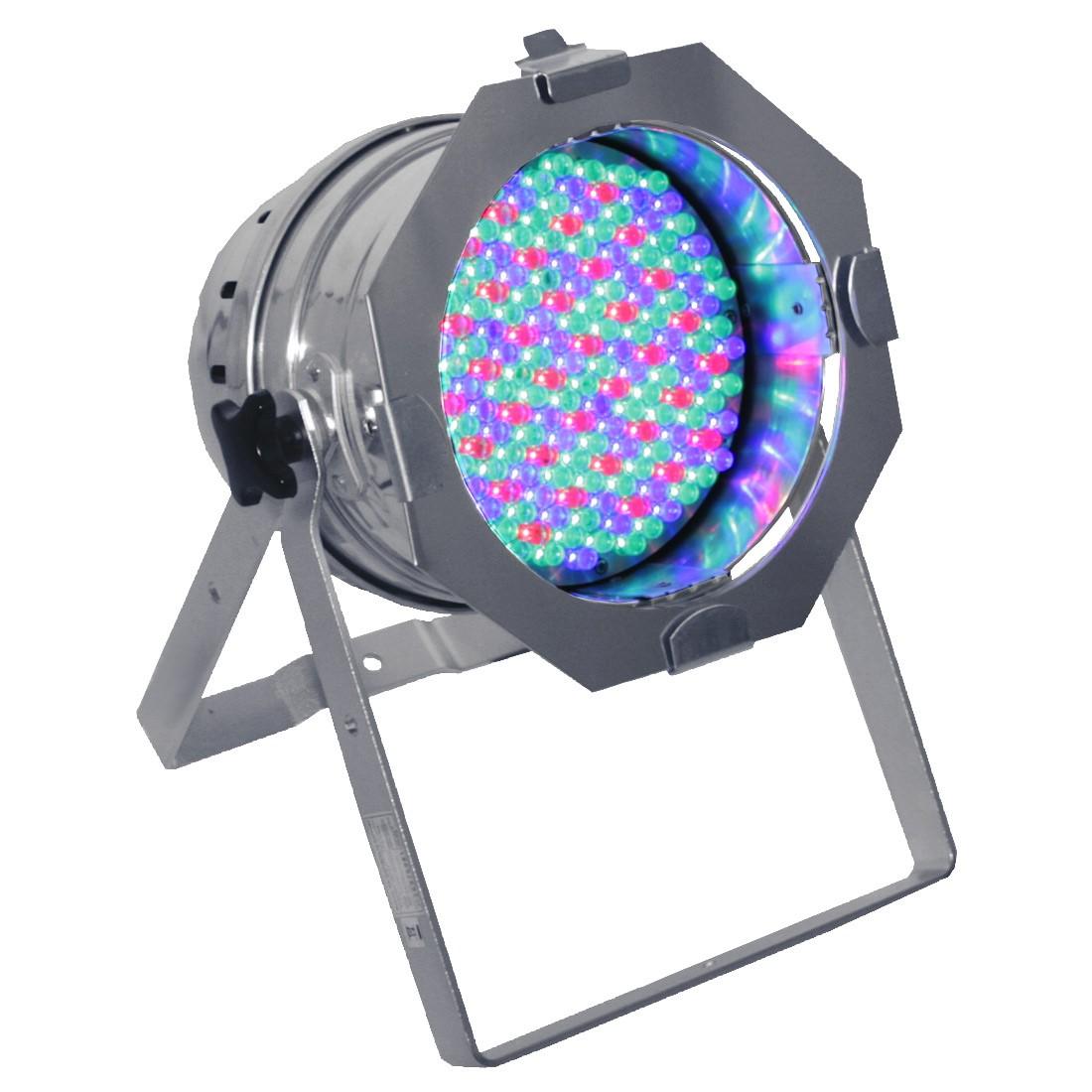 Led Par 64 Pro 14w Polished Işık Arşivi Işıklar