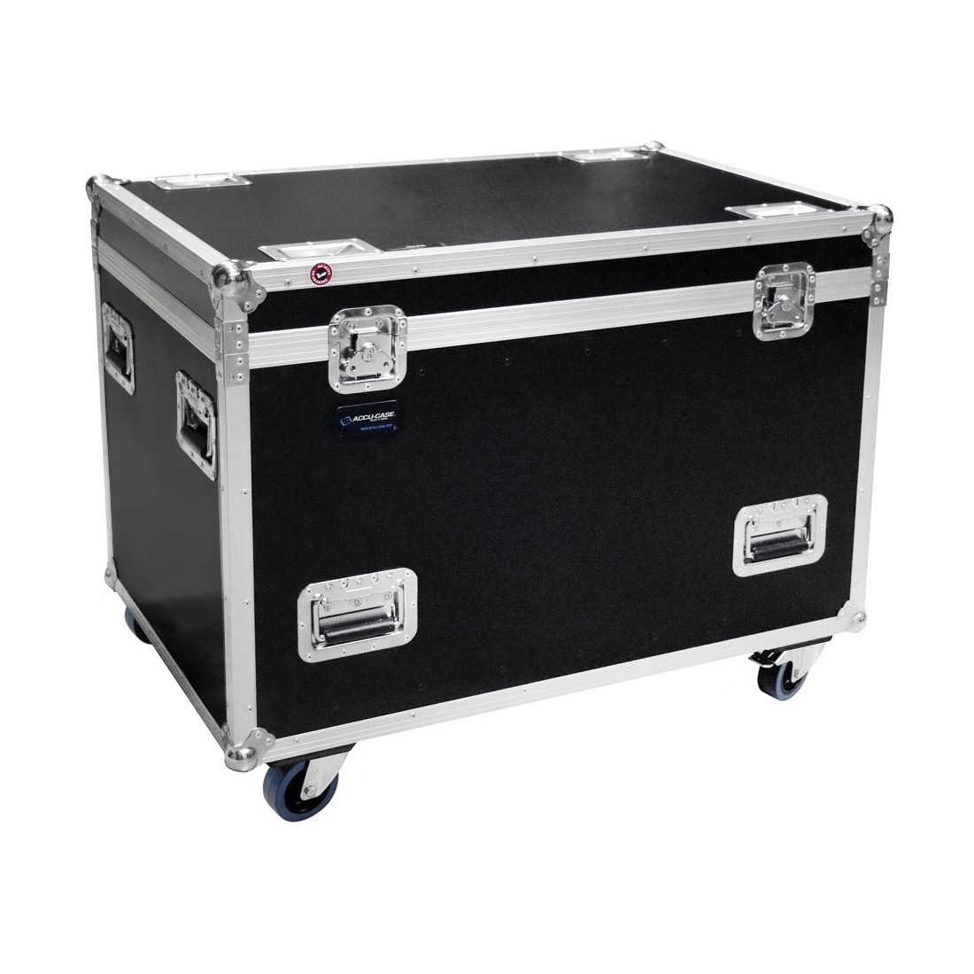 ADJ Touring Case 8x AV3/AV4 - Cases Light - Cases - Products - ADJ Group