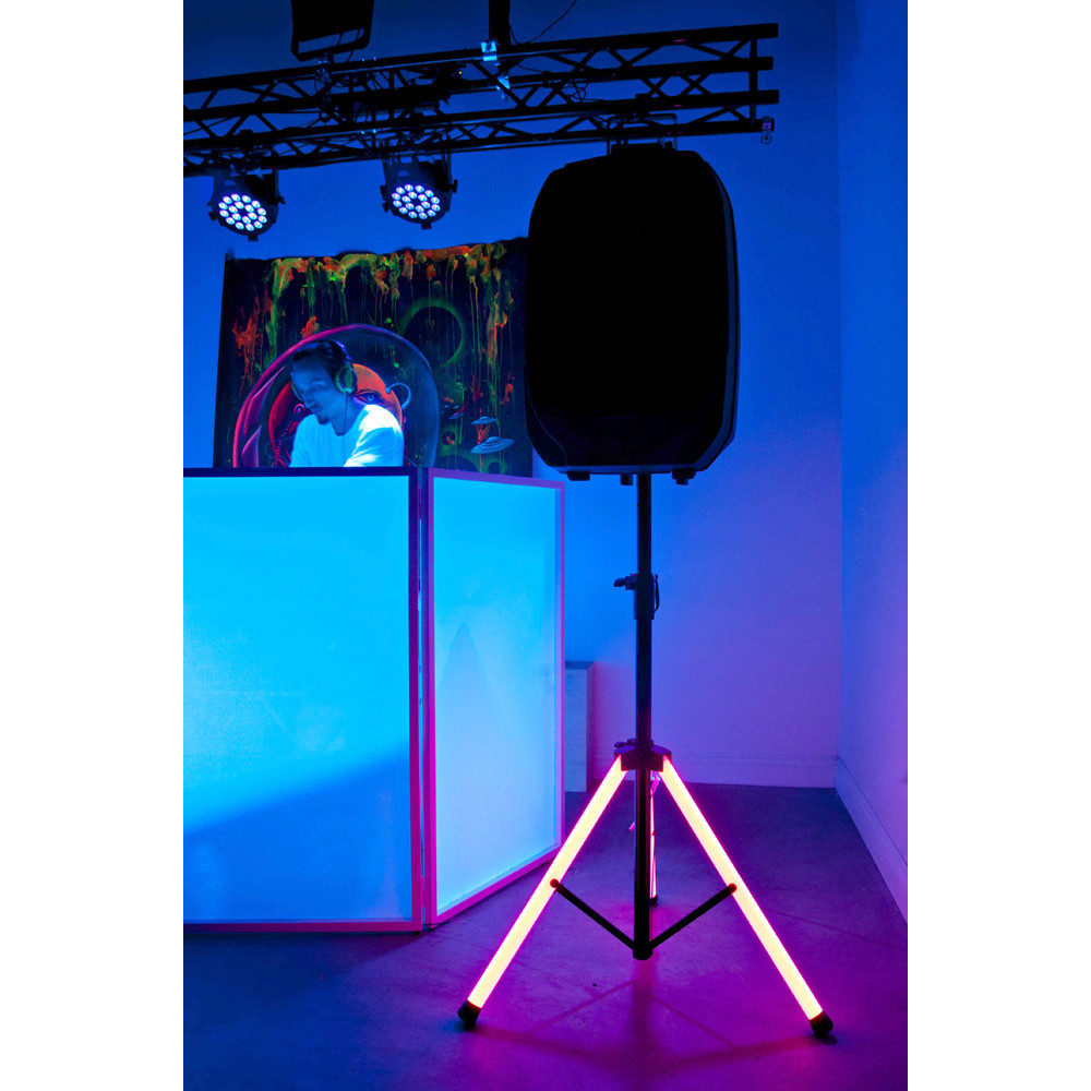 Color Stand Led Stands Light Stands Amp Stage Products