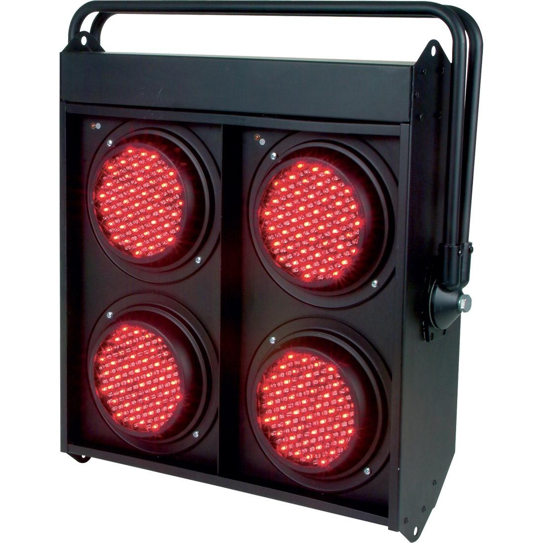 LED PAR 64 Blinder DMX - Işık Arşivi - Işıklar - Ürünler - ADJ