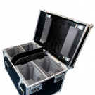ADJ Touring Case 4x Hydro Wash X7