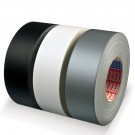 TESA Matt gaffer tape white 53949