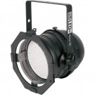 LED PAR 64 DMX white LEDs