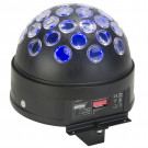 Sunray Tri LED DMX