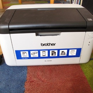 Brother Printer HL 1210W