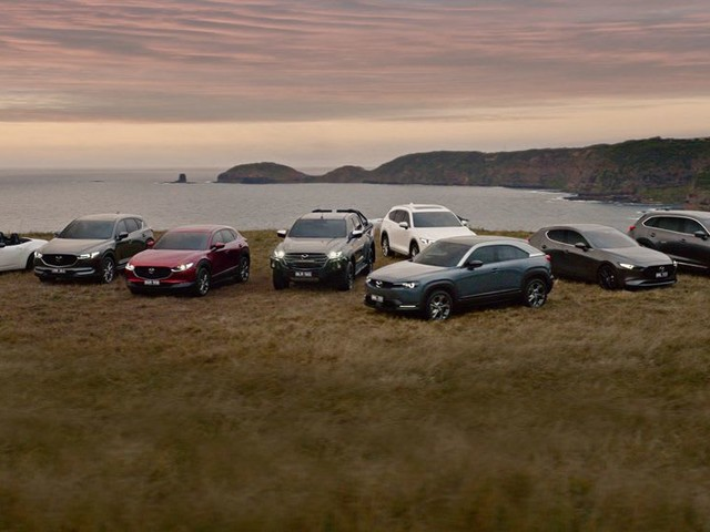Why is Mazda so popular in Australia but outsold by Citroen in the UK? Secrets of success for Australia's number two car brand