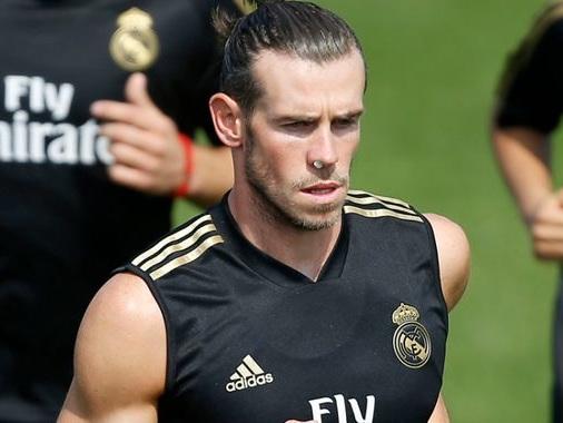 Zinedine Zidane says Gareth Bale set for Real Madrid departure