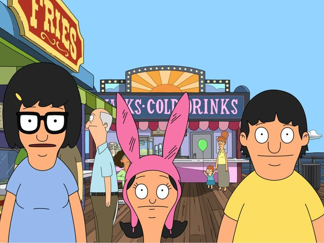 Bob's Burgers Has Been Renewed For Another Two Seasons By Fox