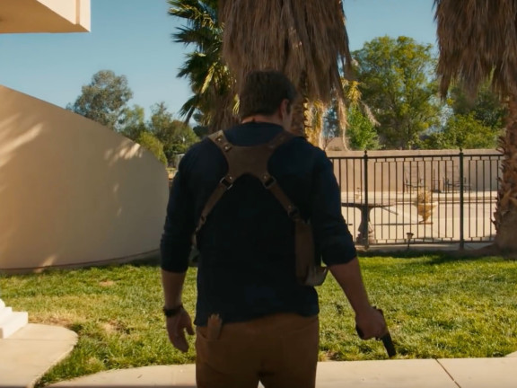 How Nathan Fillion'sUncharted Fan Film Came To Be