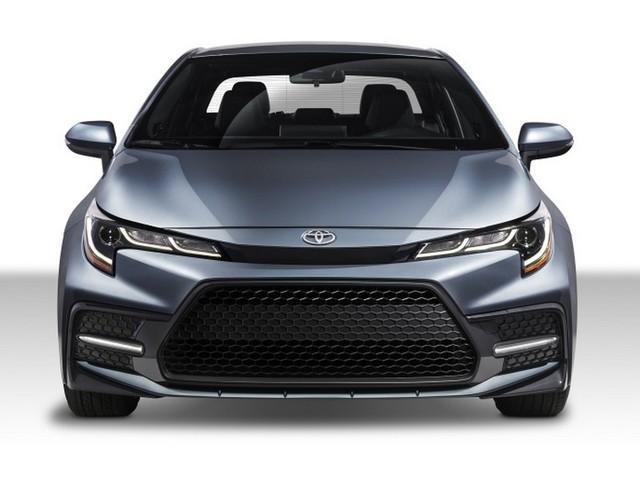 2019 Toyota Corolla Revealed – Bigger & Better