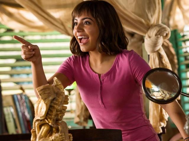 MOVIE REVIEW: Dora film is Jumanji meets Indiana Jones