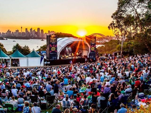 Twilight At Taronga Announces Artists For 2022 Summer Concert Series