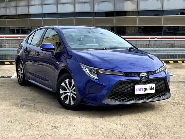 New Toyota Corolla 2021 pricing and specs detailed: Mazda 3 rival increases in cost with update