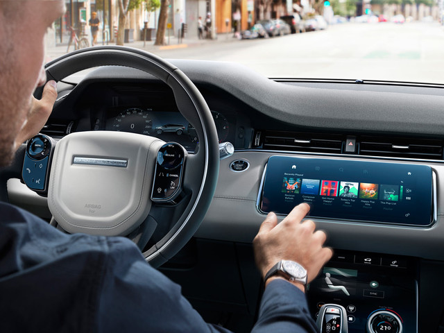 Study Suggests Drivers Become More Disengaged In Vehicles With Advanced Driver Assistance Systems