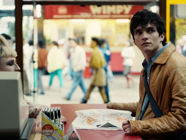 'Bandersnatch': that game we all played