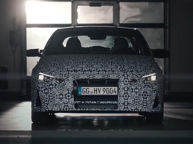 CONFIRMED! 2021 Hyundai i30 sedan N coming as South Korean rival to Subaru WRX and Skoda Octavia RS