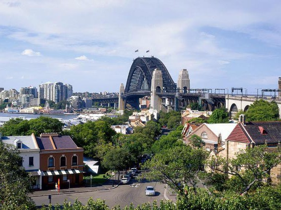 Sydney Activities Guide