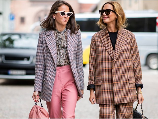 These New Spring Trends Are Surprisingly Easy to Pull Off at Work