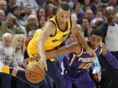 NBA Wrap: Dante Exum makes long-awaited return, Ben Simmons' historic night, Blazers and Raptors continue winning streaks